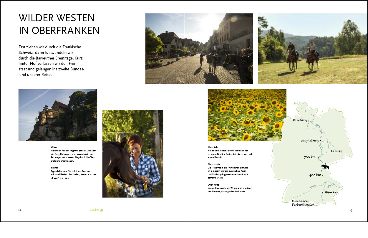 Erdgeschoss Grafik | Esther Gonstalla | Buchgestaltung | NG Abenteuer Deutschland