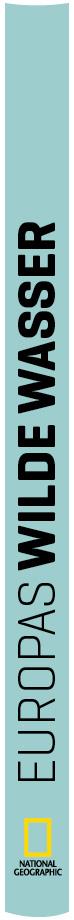 Erdgeschoss Grafik | Esther Gonstalla | Buchgestaltung | Europas Wilde Wasser
