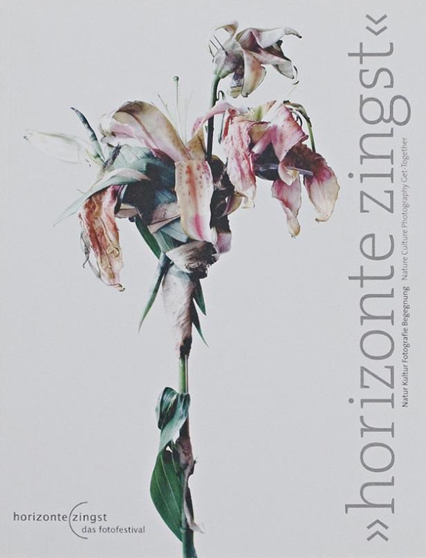Erdgeschoss Grafik | Esther Gonstalla | Book Design | Horizonte Zingst 2008