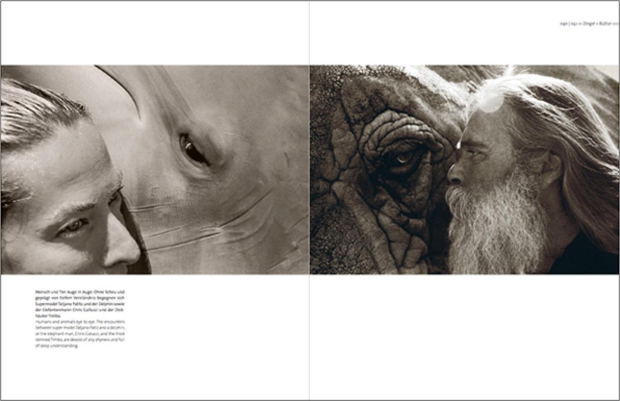 Erdgeschoss Grafik | Esther Gonstalla | Buchgestaltung | Horizonte Zingst 2008