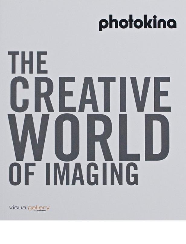 Erdgeschoss Grafik | Esther Gonstalla | Buchgestaltung | Photokina Visual Gallery