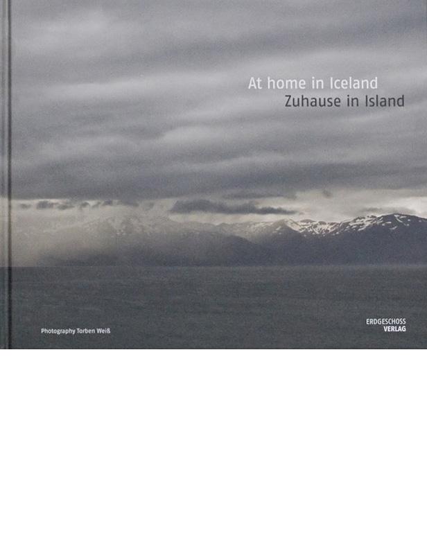 Erdgeschoss Grafik | Esther Gonstalla | Buchgestaltung | Zuhause in Island