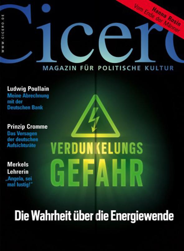 Erdgeschoss Grafik | Esther Gonstalla | Infografik | Cicero – Grüne Energie