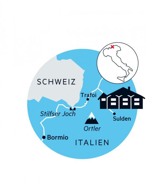 Erdgeschoss Grafik | Esther Gonstalla | Infografik | Stern – Neugestaltung Karten-Reihe