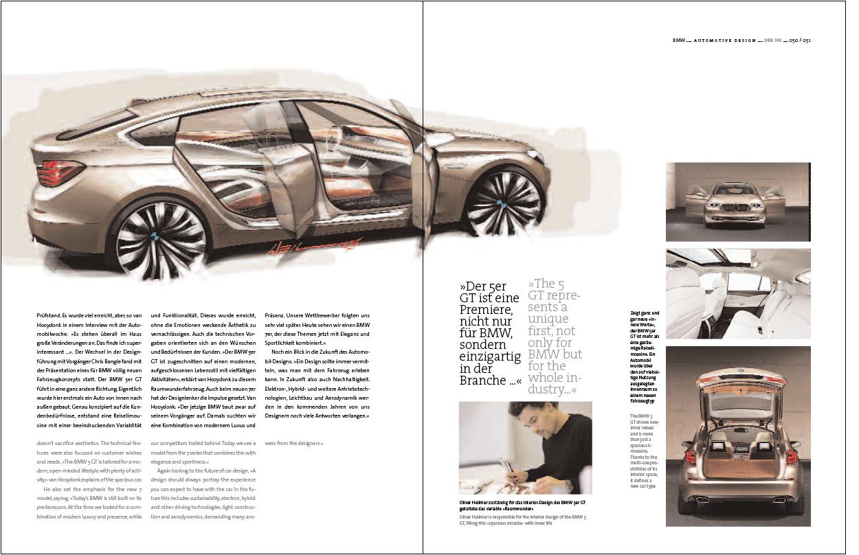 Erdgeschoss Grafik | Esther Gonstalla | Magazingestaltung | Designers Digest No. 110